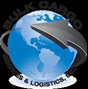 Bulk Cargo Services Inc. Logo