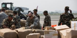 Military Supplies7 - Bulk Cargo Services